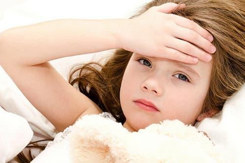 Аутоиммунные заболевания у детей: начать лечение вовремя
