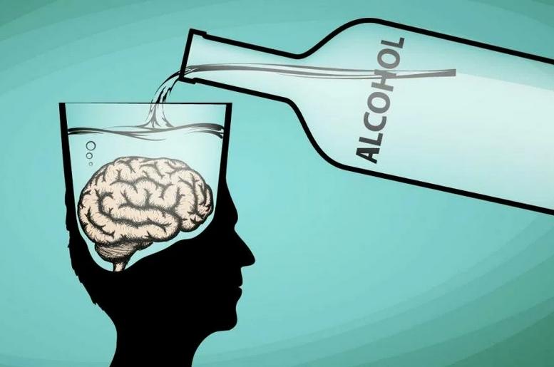 Алкогольная зависимость и нейробиология