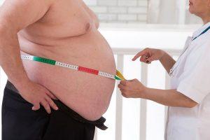 Что делать с лишним весом