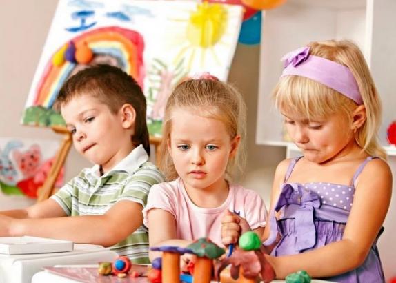 Детский сад: подготовка к успешной адаптации
