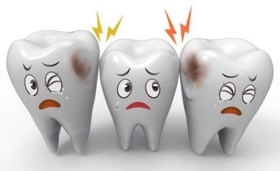 Несколько секретов, как защитить детские зубы от кариеса