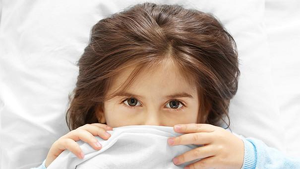 На какие заболевания указывает тошнота у ребенка