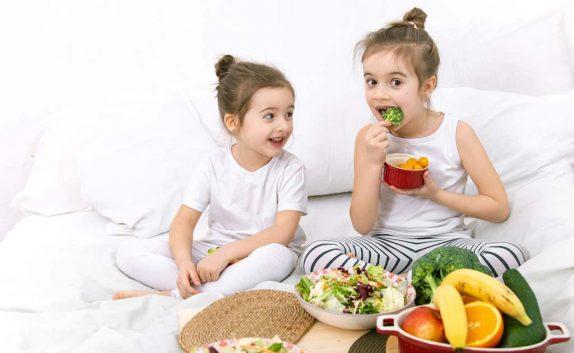 Тревожные признаки расстройства пищевого поведения у ребенка