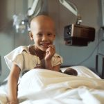 Факторы риска детских лейкозов