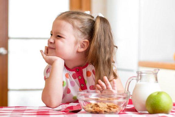 Ученые выяснили, как детские пищевые привычки влияют на здоровье в будущем