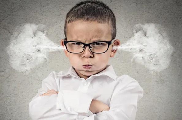 Психологи рассказали, как справиться с детской агрессией