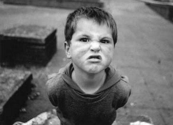 Дети-социопаты — ужасная реальность