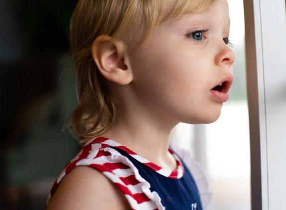 Детскую слепоту попробуют вылечить генной терапией