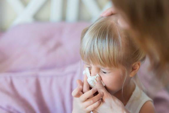 Профессор Элеонора Белан заявила, что болеть в детсадовском возрасте – это норма