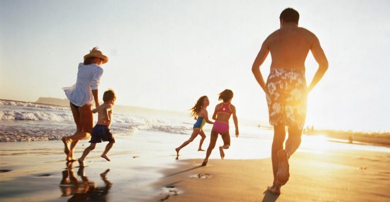 Путешествия с ребенком: что нужно учесть?