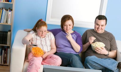 Вес в детстве может определить всю дальнейшую жизнь