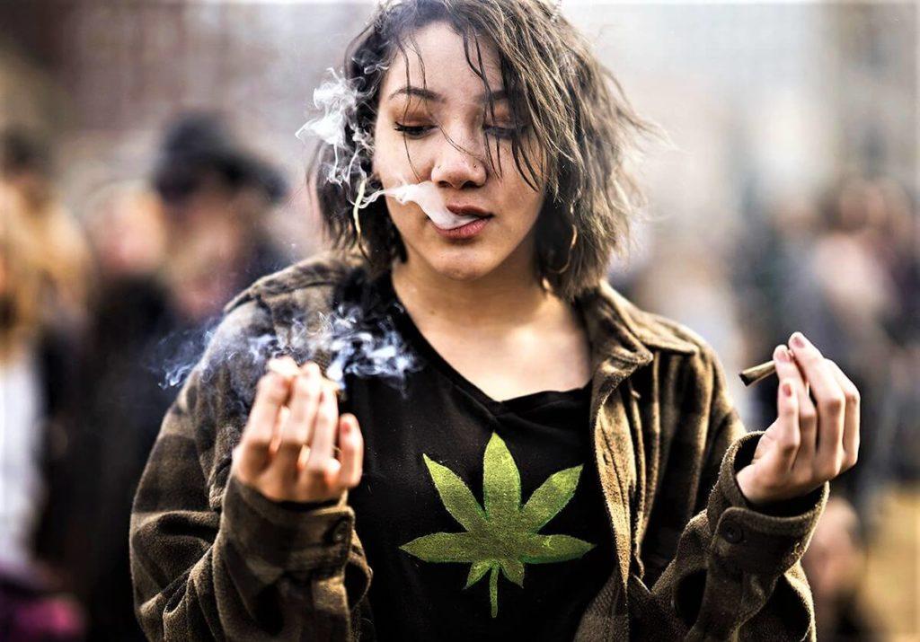 Быстрое лечение зависимости от марихуаны