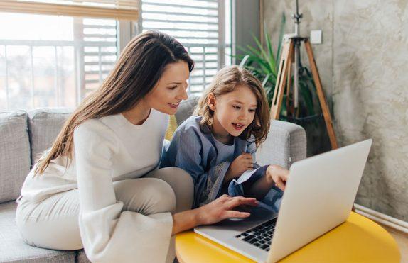 Как оградить ребенка от опасного контента в интернете и не испортить с ним отношения
