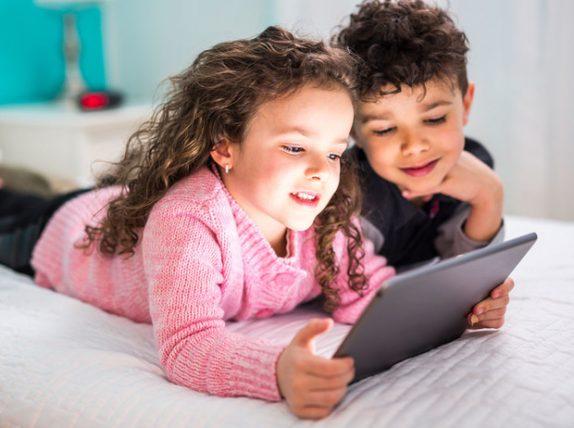 Мифы о современных детях