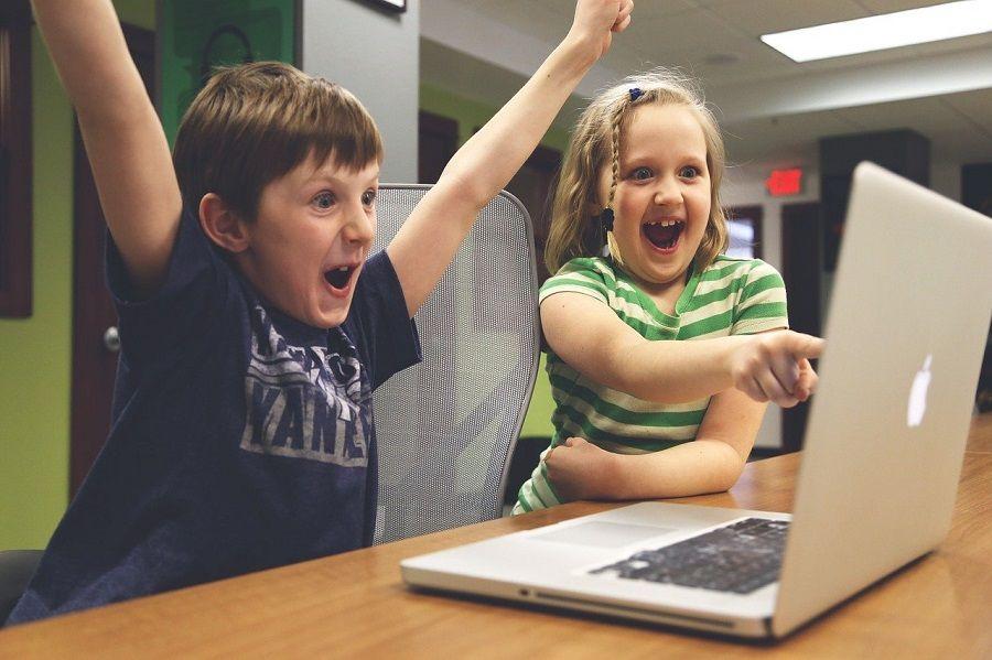 Как и чем отвлечь ребенка от компьютерных игр