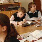 От чего зависит успеваемость ребенка в школе