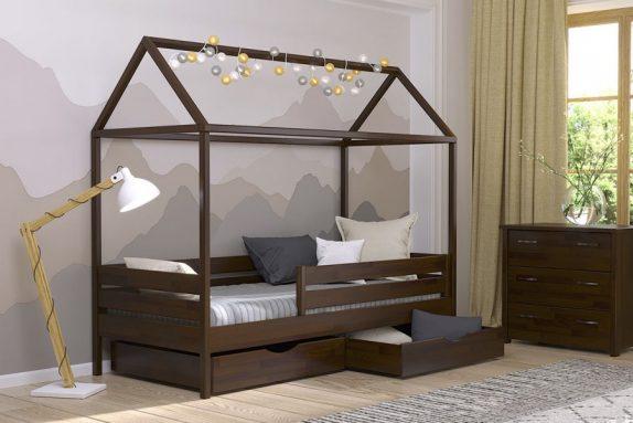 Какую кровать выбрать ребенку