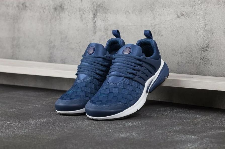 Современные кроссовки Nike Air Presto SE Woven