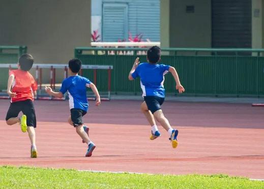 Медики рассказали о пользе спорта для психического здоровья ребенка