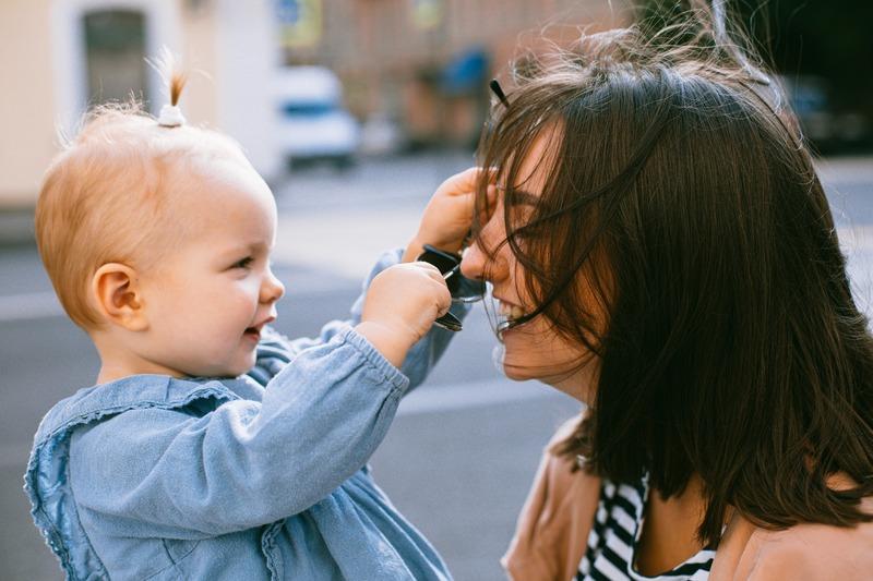 Мифы о воспитании детей