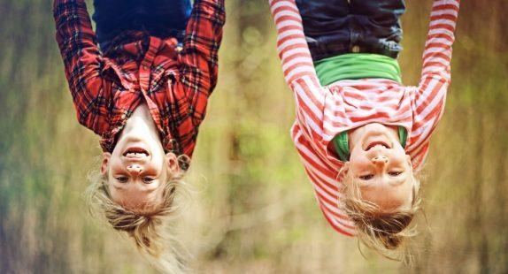 Мифы о детской гиперактивности