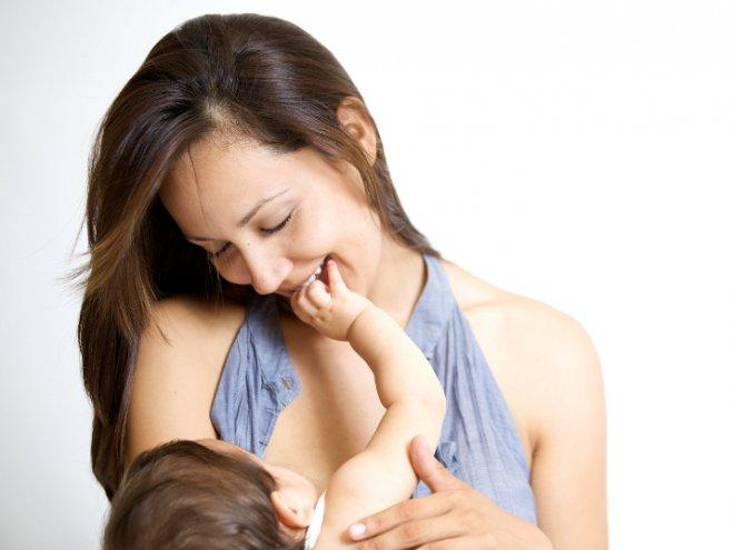 9 аргументов в пользу грудного вскармливания