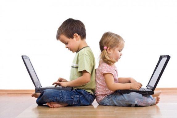 Диагноз: компьютерная зависимость ребенка