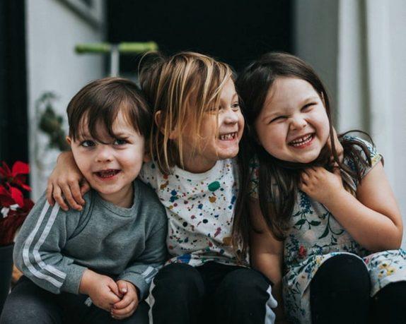 Ученые рассказали, как защитить детей от осложнений COVID-19