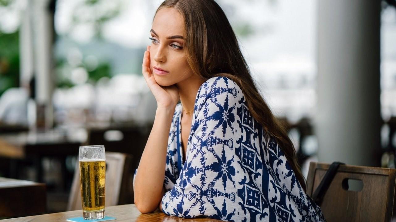 Выпивка во время любой фазы цикла снижает вероятность беременности