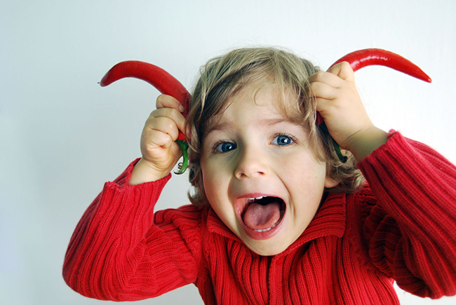 Как воспитывать непослушного ребенка?