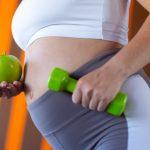 Физическая активность во время беременности. Что нужно знать
