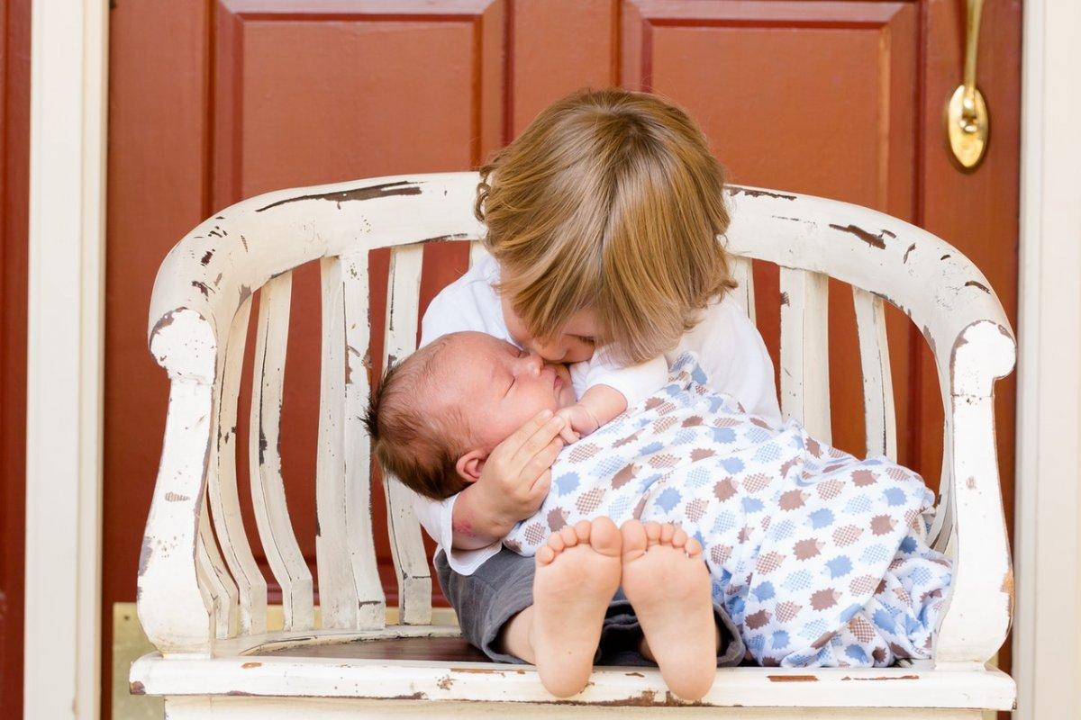 От количество братьев и сестер зависит риск болезней сердца