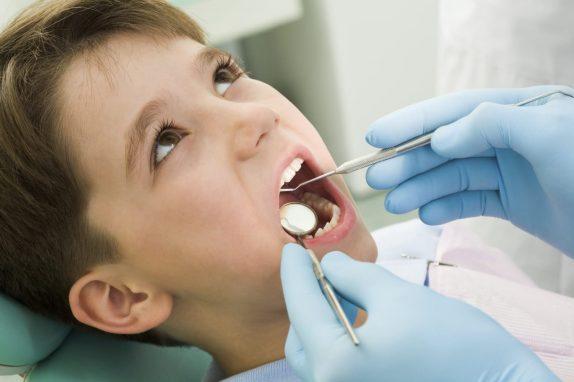 Методы диагностики при лечении зубов у детей