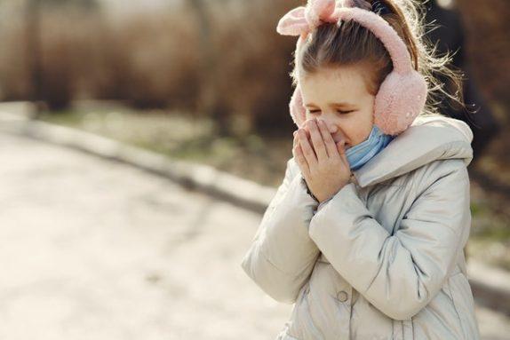 Коклюш у детей бывает бессимптомным гораздо чаще, чем считалось