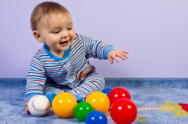 Что нужно знать о малышах от 0 до 1.5 лет