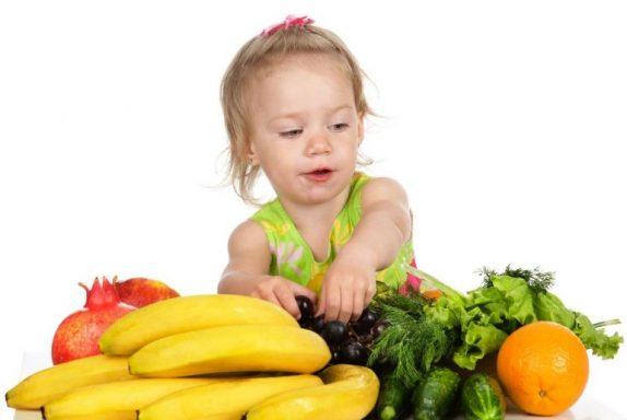 Питание для малышей после года