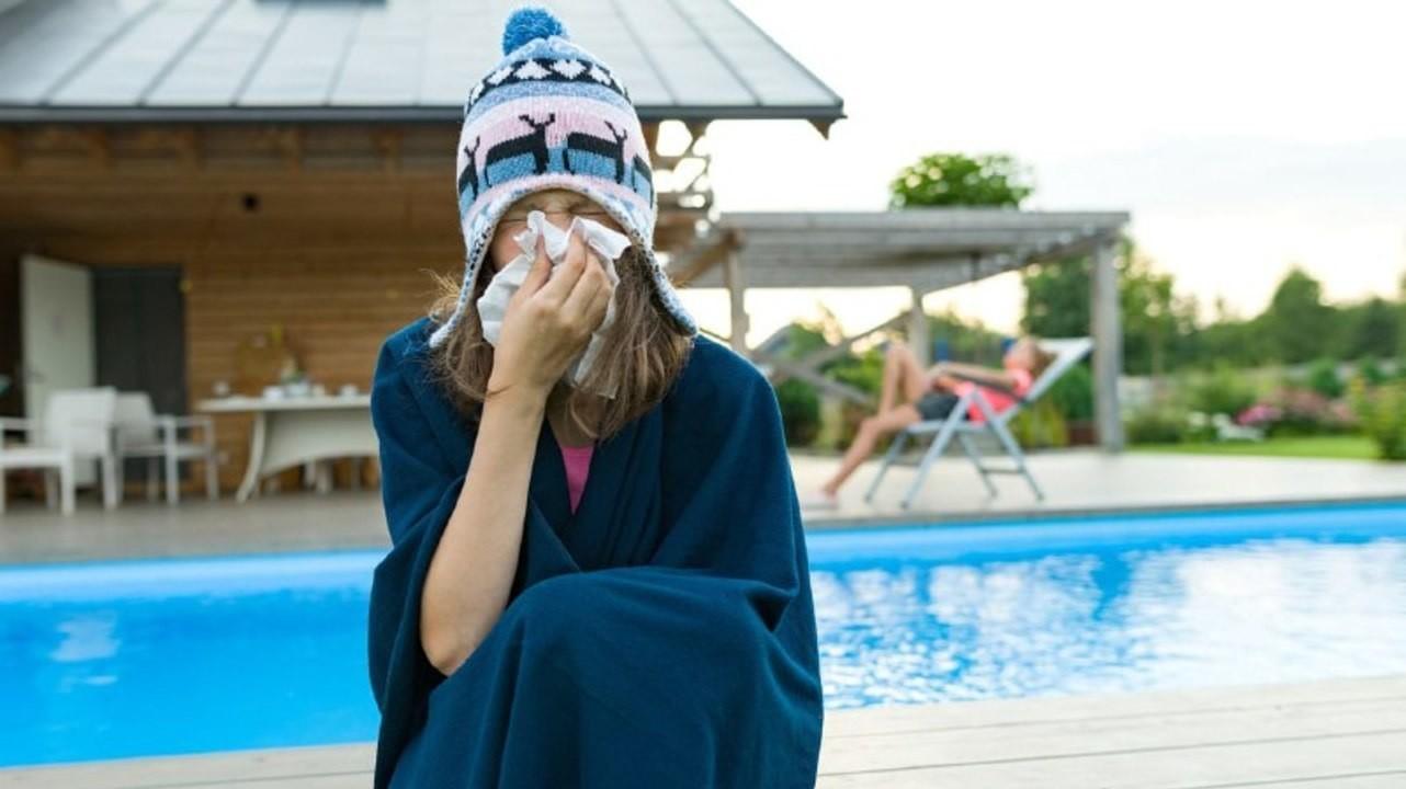 Осторожно, отпуск! Четыре детские болезни, которые поджидают вас на пляжах