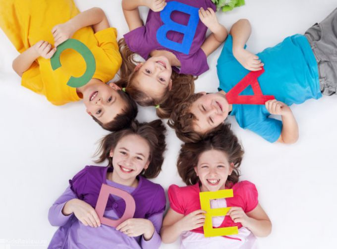 Английский для взрослых и детей: секрет успешного обучения