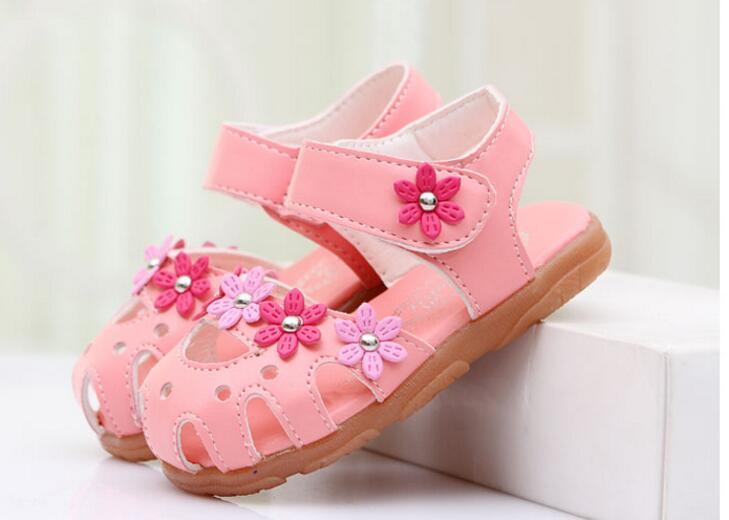 Обувь для маленьких принцесс