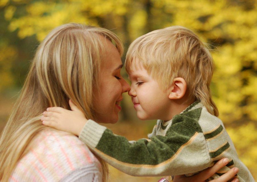 Что на самом деле важно дать своему ребенку
