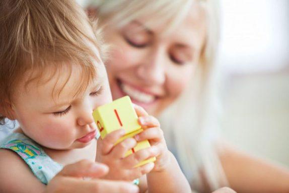 Обучение и развитие ребенка в зависимости от его психотипа