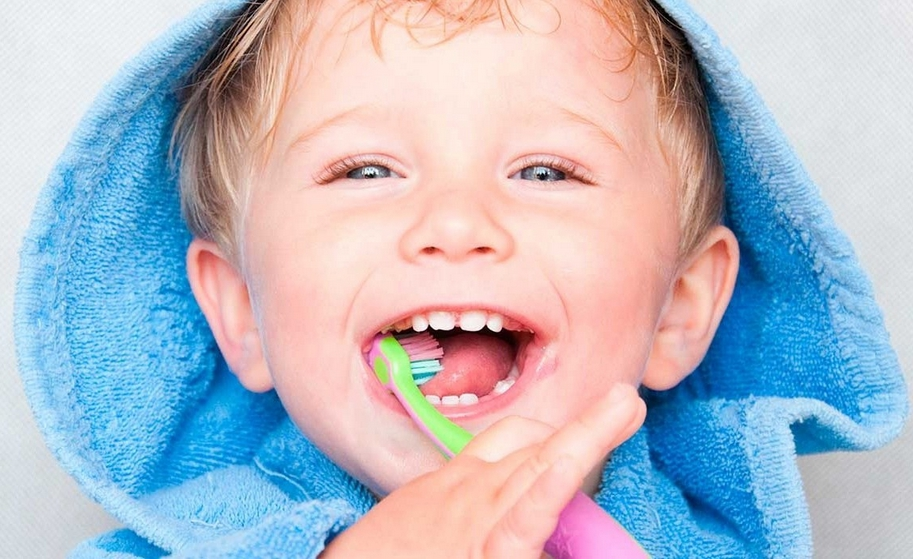 Как следить за зубами ребенка: полезные советы