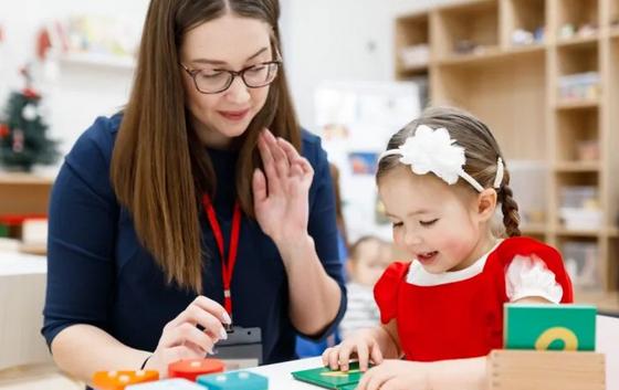 Психологи подсказали, как помочь ребенку привыкнуть к детскому саду