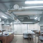 Как сделать в кафе правильную вентиляцию воздуха
