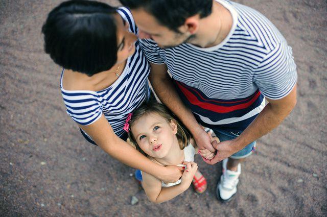 Если мама – невеста: новые отношения и ребенок