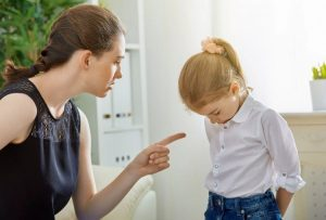 Надо ли наказывать ребенка?