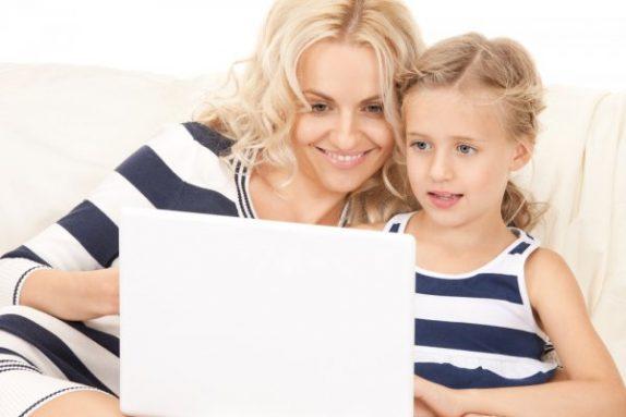 Нужен ли ребенку интернет, и с какого возраста?
